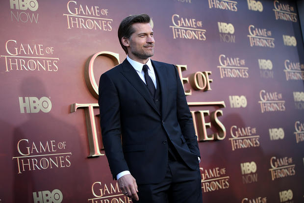 """Game of Thrones"" season 5 premiere"