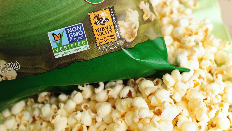organic food vs genetically modified food essay