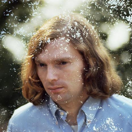 Jim Morrison The Doors Album Cover Jim Morrison - 1967, N...