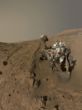 16 fascinating facts about NASA's Mars rovers
