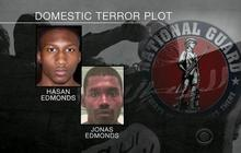 FBI: U.S. National Guard soldier tried to join ISIS