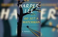 Harper Lee novel cover unveiled