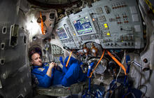 5 questions about the human body the yearlong space mission may answer