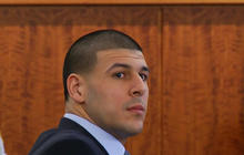 Patriots owner Robert Kraft testifies in Aaron Hernandez trial