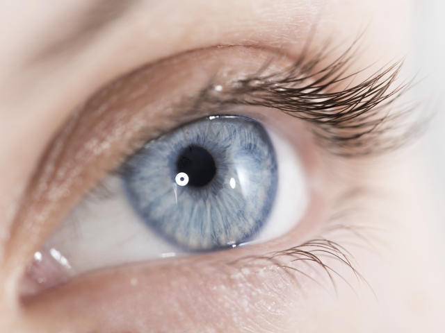 Eye drops hold promise for reversing cataracts - CBS News
