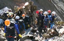 Germany to review aviation safety procedures in wake of Germanwings crash