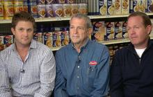 Streit's matzo factory leaving legendary NYC home