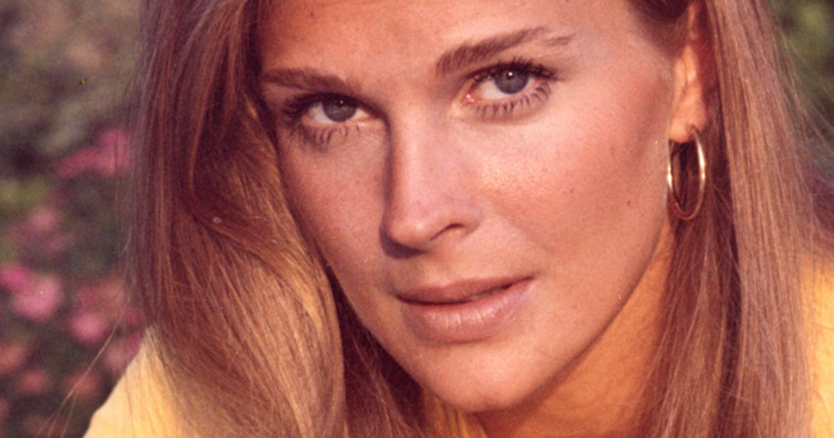 Portrait - Candice Bergen - Pictures - Cbs News-7881