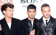 One Direction wraps tour without Zayn Malik