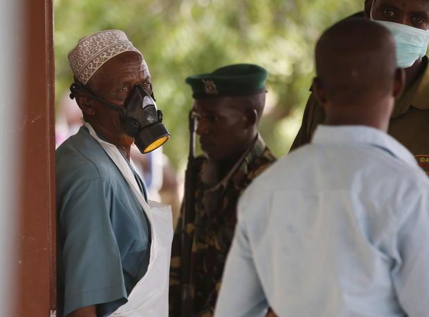 Kenya reels from Garissa al-Shabaab attack