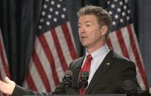 How Rand Paul rose to become a presidential candidate