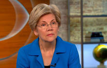 7 ways Elizabeth Warren avoids talking about Hillary Clinton