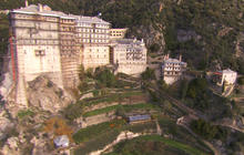 Mt. Athos, Part 1