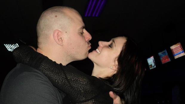 Tom and Ashley Fallis