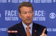 Rand Paul: Hard for Hillary Clinton to say she's for women's rights