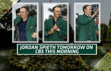 Jordan Spieth, 21-year-old Masters champ, is drawing the ladies' attention