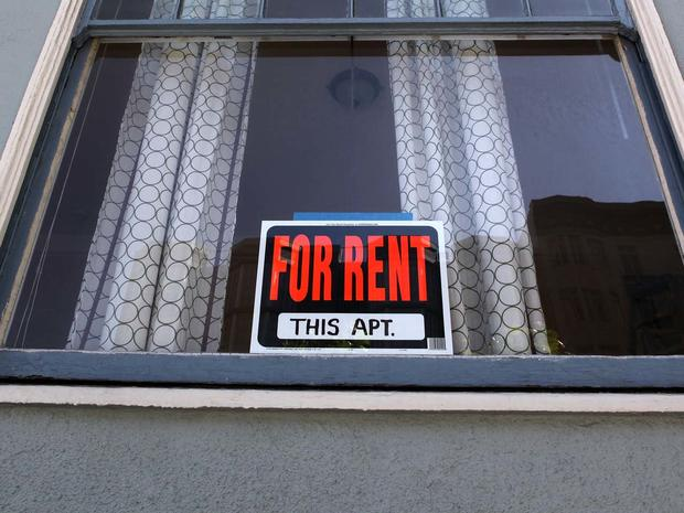 10 least affordable places to rent