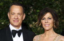 Rita Wilson credits second opinion for early breast cancer detection