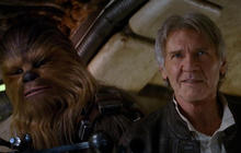 "Han Solo revealed in new ""Star Wars"" trailer"