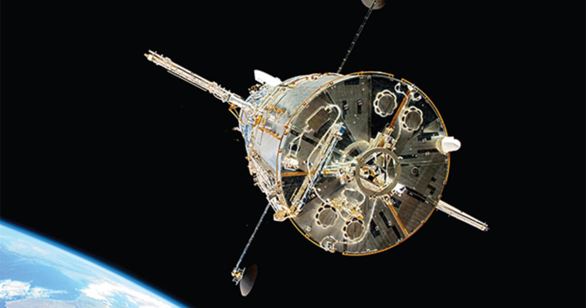 Will Hubble last another 5 years?