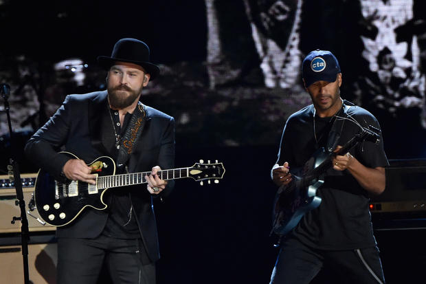 Rock and Roll Hall of Fame 2015 induction