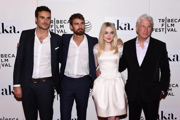 Tribeca Film Festival 2015