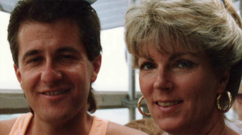 Paul and Linda Curry