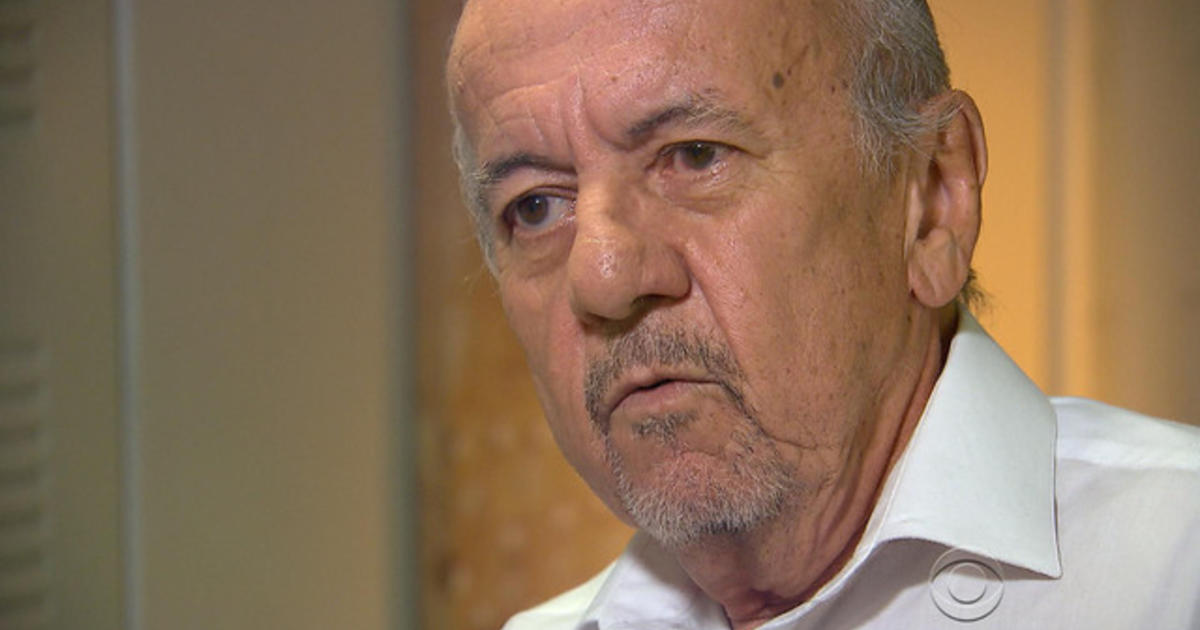 Longtime DEA informant says agency won't protect him
