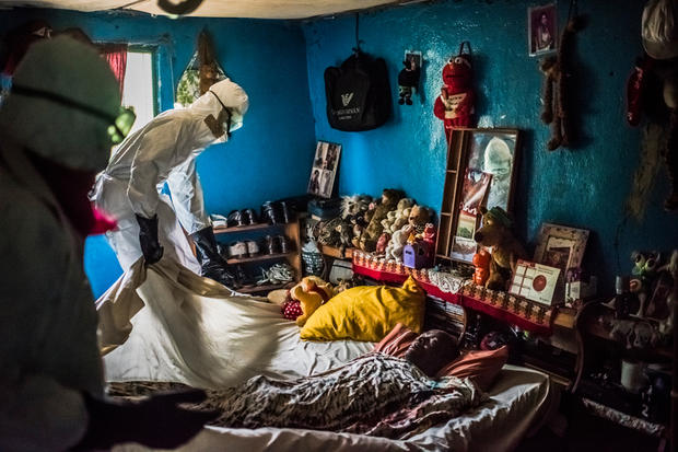 2015 Pulitzer winners for photography