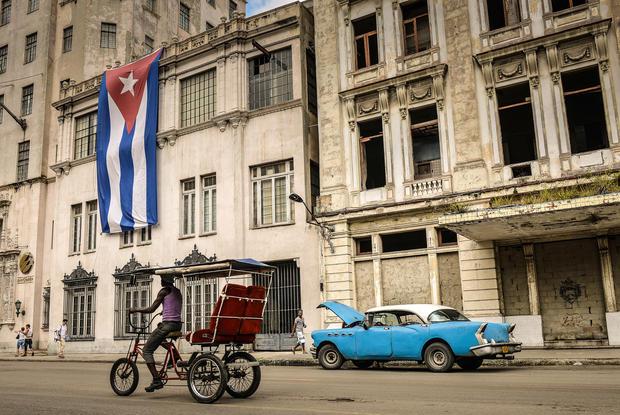 Cuba today
