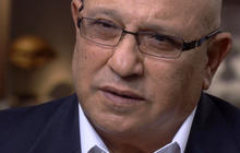 The Spymaster: Meir Dagan on Iran's threat