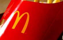 McDonald's slashing menu