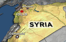 Syria government accused of poisoning its people again