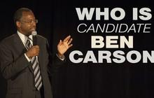 Who is presidential candidate Ben Carson?