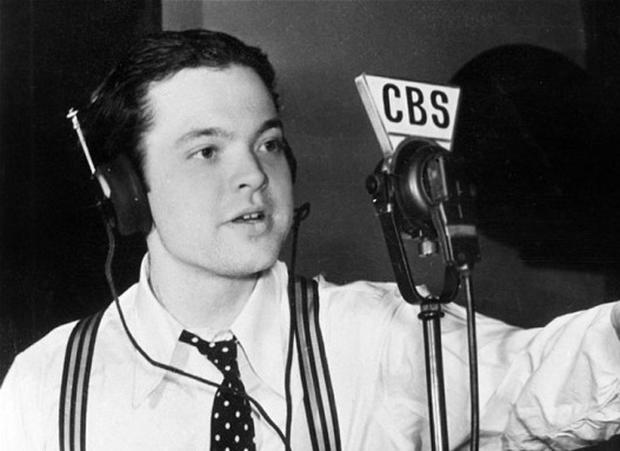 an essay on orson welles and radio cinema Orson welles's essay films and documentary fictions: a two-part  work in  radio and theater during the 1930s would surely turn up others.
