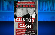 """Will """"Clinton Cash"""" book put a strain on Hillary's campaign?"""