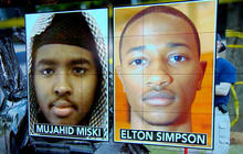ISIS recruiter linked to Texas shooting suspect