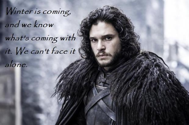 Wisdom Of Thrones Kill The Boy Killer Quotes From Game Of