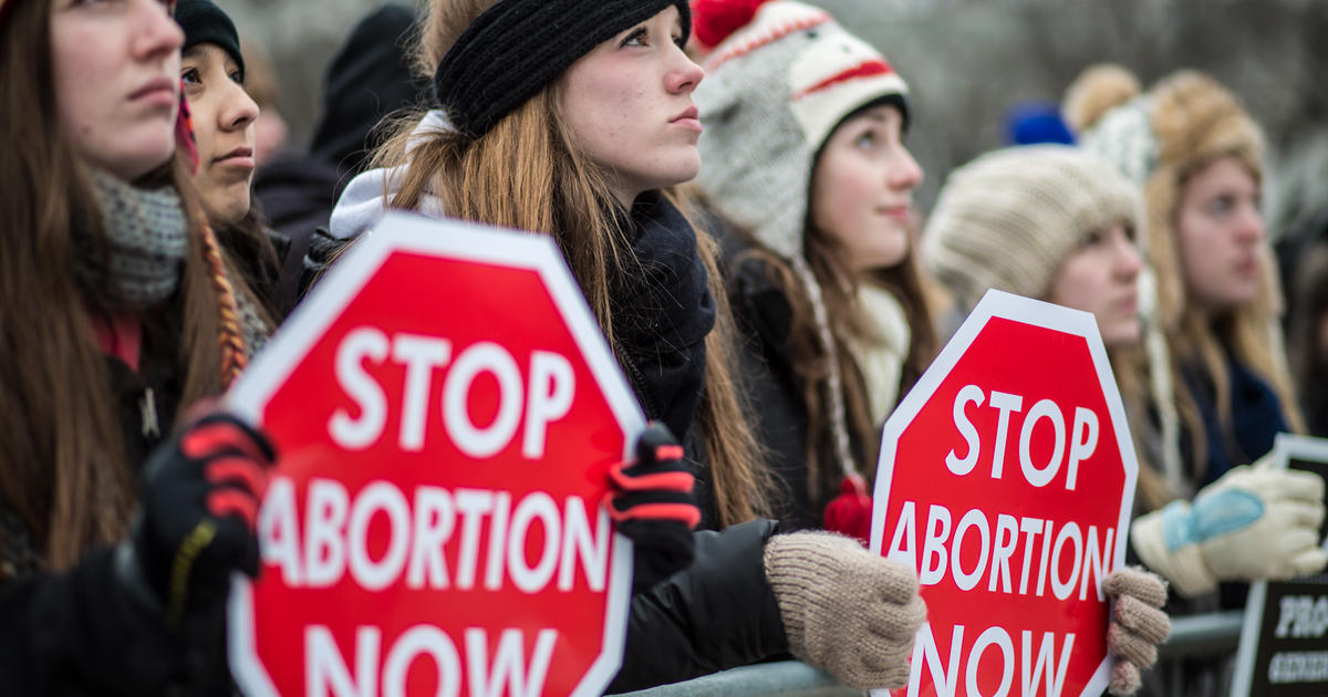 Abortion election results: Alabama, West Virginia vote against