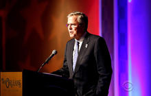 How will Jeb Bush's handling of Iraq war questions impact 2016