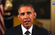 """Obama on poverty: """"Some communities have consistently had the odds stacked against them"""""""
