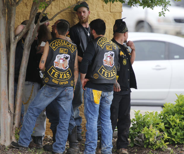 Waco shootout puts spotlight on motorcycle club culture
