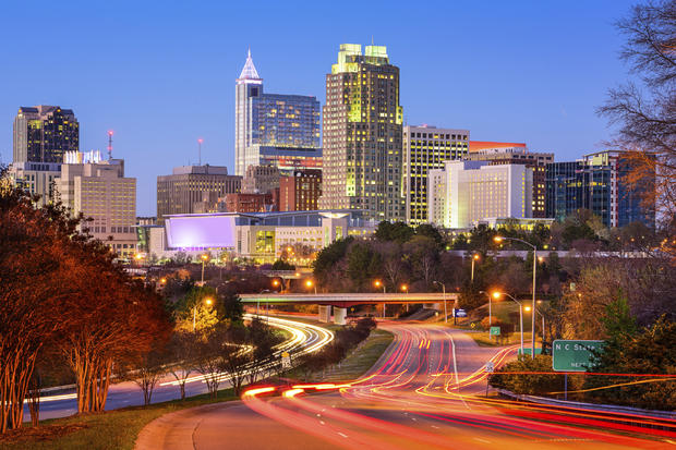 The 9 Best US Cities For Jobs