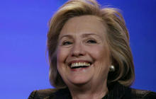 Funding for presidential candidate Hillary Clinton under scrutiny