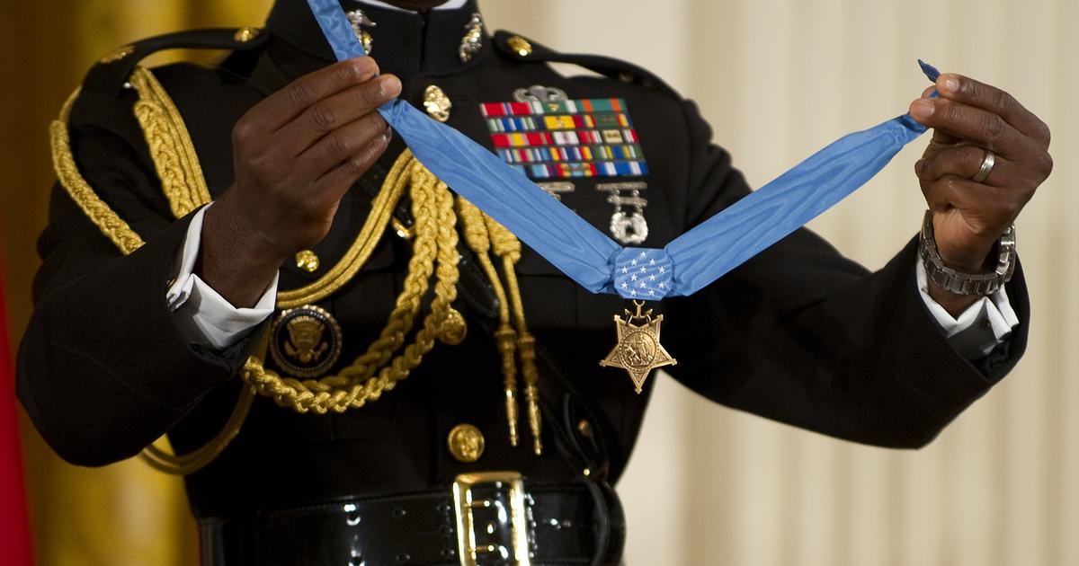 Medal Of Honor: Amazing Facts