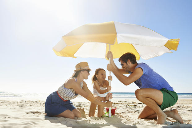 Summer health and safety: 5 mistakes you don't want to make