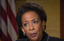 New Attorney General Loretta Lynch defends Patriot Act, NSA