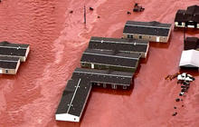 Firefighter among victims in deadly Oklahoma flood