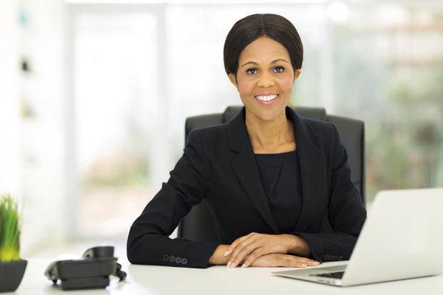 11 good jobs for women