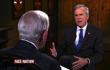 Jeb Bush on immigration reform, Social Security